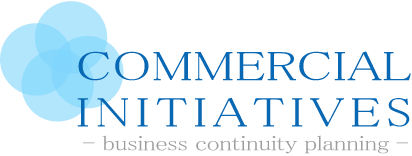 Commercial Initiatives - Business Continuity Planning